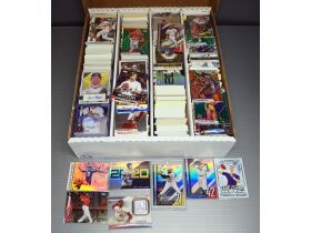sport card collection