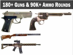 June Firearms & Ammo Online Only Auction featured photo 1