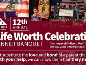 BENEFIT EVENT: A Soldier's Child Foundation: 12th Annual Dinner Banquet featured photo 2