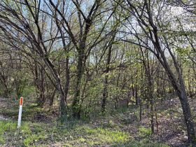 150x140 VACANT LOT, WOODED - CALDWELL KS featured photo 1