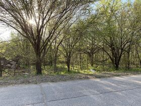 150x140 VACANT LOT, WOODED - CALDWELL KS featured photo 2