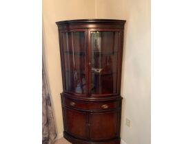 Furniture, Glassware, Home Furnishings, Tools and Personal Property at Absolute Online Auction featured photo 3