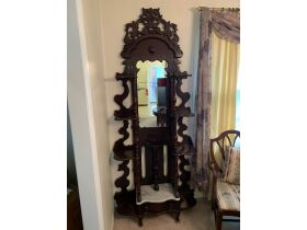 Furniture, Glassware, Home Furnishings, Tools and Personal Property at Absolute Online Auction featured photo 2