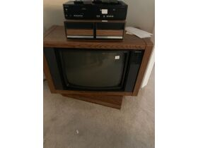 Furniture, Glassware, Home Furnishings, Tools and Personal Property at Absolute Online Auction featured photo 8