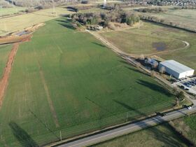 92+/- Acres Offered in Tracts - Commercial & Mixed Residential Zoning - Tracts Range from 5+/- Acres to 19+/- Acres - AUCTION May 20th featured photo 7