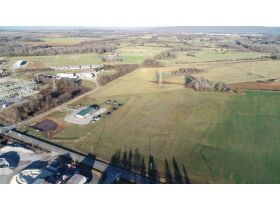 92+/- Acres Offered in Tracts - Commercial & Mixed Residential Zoning - Tracts Range from 5+/- Acres to 19+/- Acres - AUCTION May 20th featured photo 5