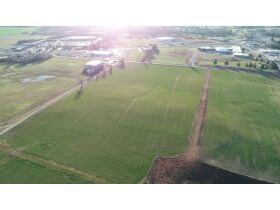 92+/- Acres Offered in Tracts - Commercial & Mixed Residential Zoning - Tracts Range from 5+/- Acres to 19+/- Acres - AUCTION May 20th featured photo 9