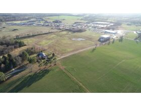 92+/- Acres Offered in Tracts - Commercial & Mixed Residential Zoning - Tracts Range from 5+/- Acres to 19+/- Acres - AUCTION May 20th featured photo 11