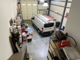Bankruptcy Auction for Signature Technologies of Asheville, NC featured photo 7