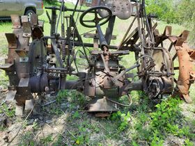 MOVING AUCTION -- FURNITURE | HOUSEHOLD | TOOLS | OLDER TRACTORS & TRUCKS | COLLECTIBLES featured photo 3