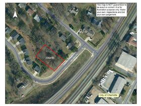 10 Day Upset Period In Effect- NCDOT Asset 206459 - .42+/- AC, Mecklenburg County NC featured photo 1