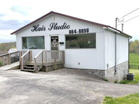 Commercial Building of the Late Ernest and Ada Blair at Absolute Online Auction featured photo 1