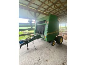 Farm Equipment & Personal Property - Absolute Live Auction featured photo 2