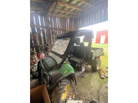 Farm Equipment & Personal Property - Absolute Live Auction featured photo 10