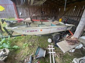 Farm Equipment & Personal Property - Absolute Live Auction featured photo 11