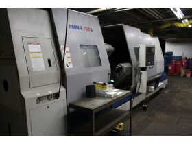 Large Capacity CNC Machine Shop featured photo 2