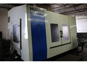 Large Capacity CNC Machine Shop featured photo 3