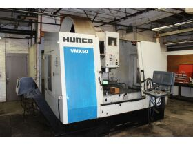 Large Capacity CNC Machine Shop featured photo 4