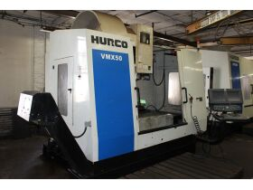 Large Capacity CNC Machine Shop featured photo 5