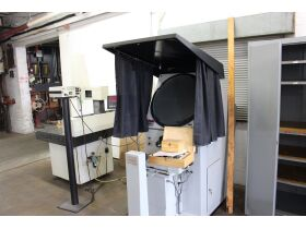 Large Capacity CNC Machine Shop featured photo 6