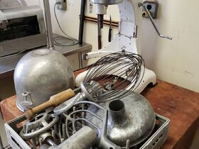 McCormick Smokehouse Kitchen Equipment - Springfield, Il featured photo 6