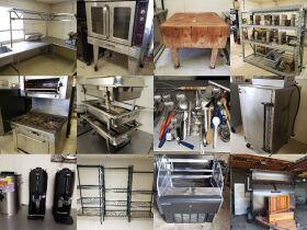 McCormick Smokehouse Kitchen Equipment - Springfield, Il featured photo 1