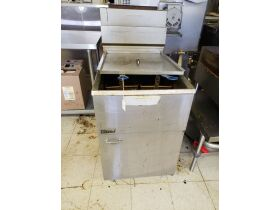 McCormick Smokehouse Kitchen Equipment - Springfield, Il featured photo 5