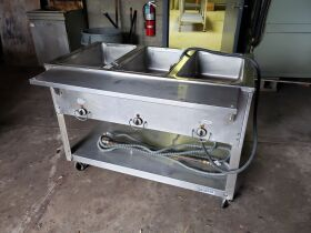 McCormick Smokehouse Kitchen Equipment - Springfield, Il featured photo 9