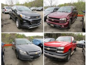 *ENDED* Pittsburgh Impound Auction - April 2021 featured photo 1