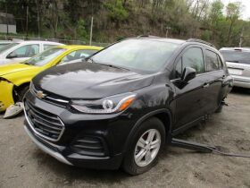 *ENDED* Pittsburgh Impound Auction - April 2021 featured photo 5