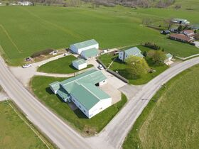 Home, Outbuildings – 2.405 Acres - Wayne County featured photo 1