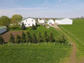 Home, Outbuildings – 2.405 Acres - Wayne County featured photo 4