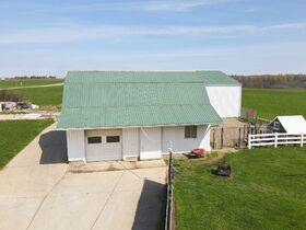 Home, Outbuildings – 2.405 Acres - Wayne County featured photo 9
