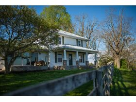 LIVE AUCTION- Pike Twp Farmstead featured photo 1