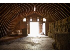 LIVE AUCTION- Pike Twp Farmstead featured photo 12