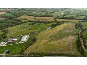 DeLAVAL ROBOTIC DAIRY ON 403+/- ACRES FOUR TRACTS  2737 ETOILE RD. GLASGOW, KY featured photo 7