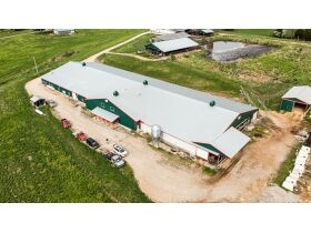 DeLAVAL ROBOTIC DAIRY ON 403+/- ACRES FOUR TRACTS  2737 ETOILE RD. GLASGOW, KY featured photo 2