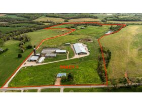 DeLAVAL ROBOTIC DAIRY ON 403+/- ACRES FOUR TRACTS  2737 ETOILE RD. GLASGOW, KY featured photo 5