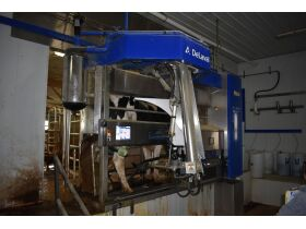 DeLAVAL ROBOTIC DAIRY ON 403+/- ACRES FOUR TRACTS  2737 ETOILE RD. GLASGOW, KY featured photo 10