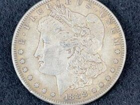 Coin Auction Featuring Gold Coins Ending April 27th featured photo 2