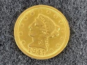 Coin Auction Featuring Gold Coins Ending April 27th featured photo 3