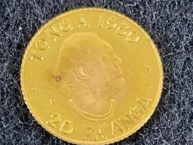 Coin Auction Featuring Gold Coins Ending April 27th featured photo 4