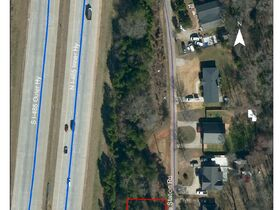 NCDOT Asset 206425 - .2+/- AC, Mecklenburg County NC featured photo 1
