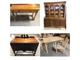 Furniture, Antiques and Personal Property at Absolute Online Auction featured photo 1