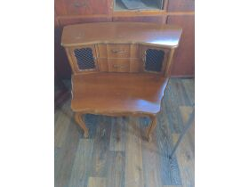 Furniture, Vintage Glassware, Prints & Personal Property at Absolute Online Auction featured photo 4