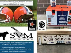 Garaway Booster Club Auction featured photo 1