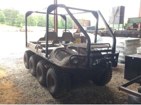July 15th Online Machinery Auction featured photo 11