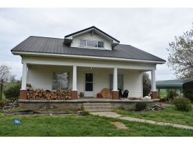 4 BR/1 BA FARM HOUSE ON 4.29 +/- ACRES featured photo 1