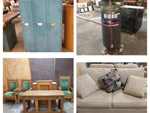 HUGE MULTI ESTATE SALE BOTH WAREHOUSE LOCATIONS featured photo