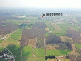 *Absolute Auction* Wooded Vacant Land Close to Winesburg featured photo 1